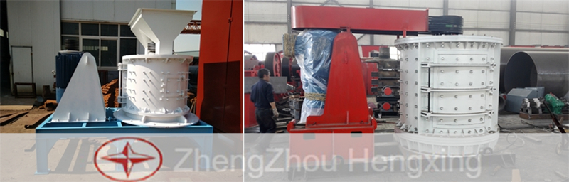 Limestone Compound Crusher