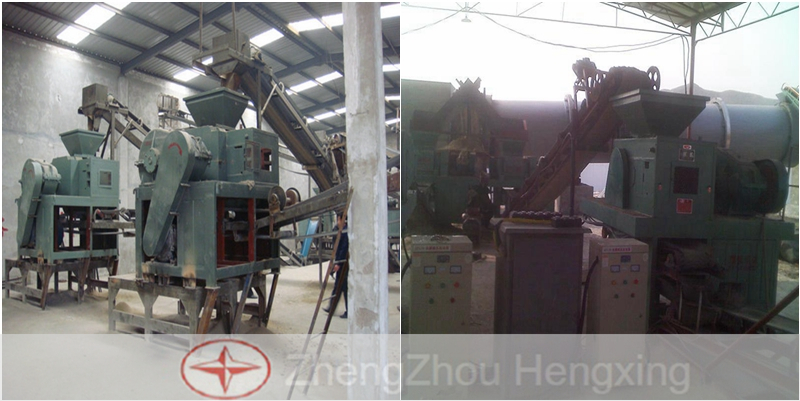 Briquetting Machine Price