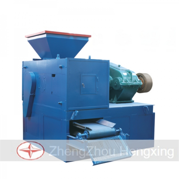 Iron Powder Briquete Machine