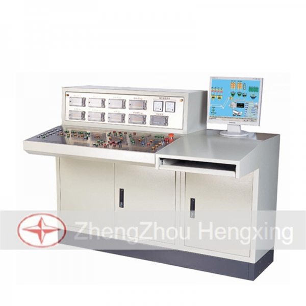 AAC Plant Automatic Control System