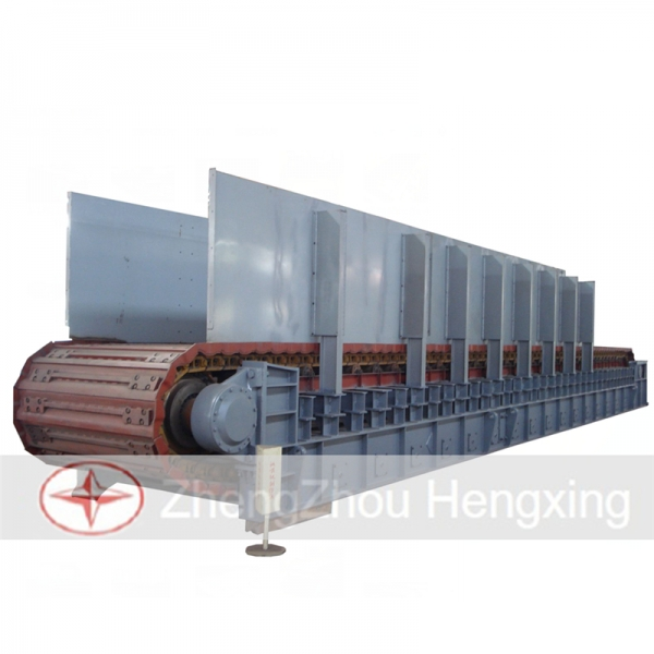 Mining Apron Feeder Conveyor